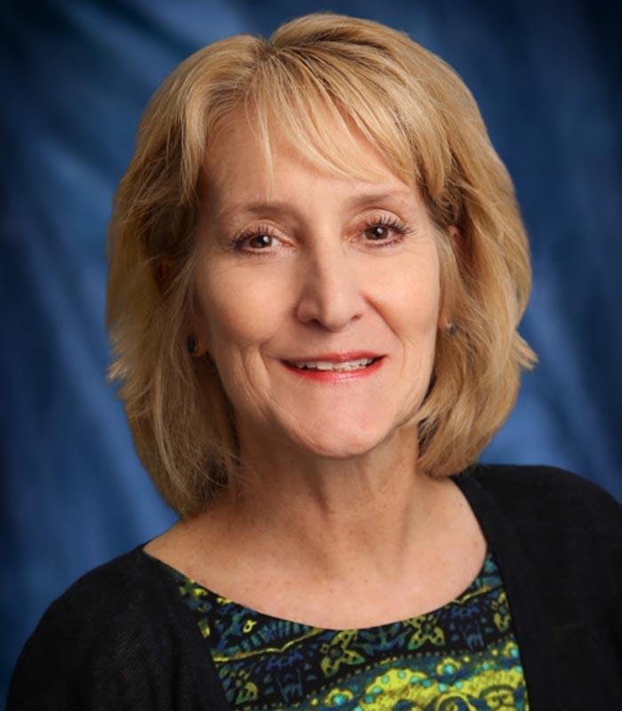 Marilyn Wedel